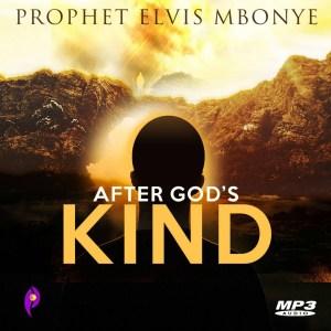 After God's Kind