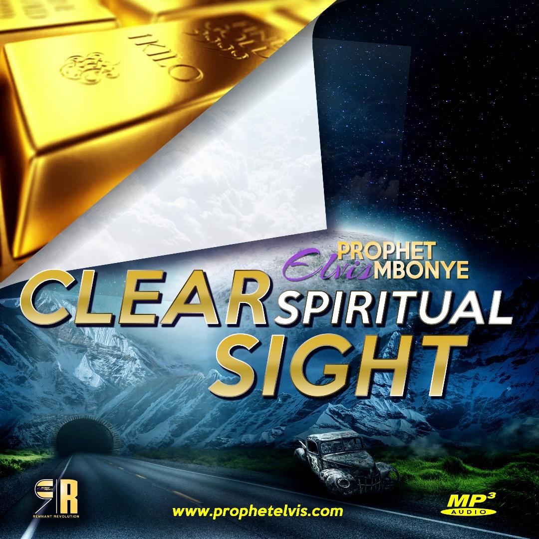 Clear Spiritual Sight