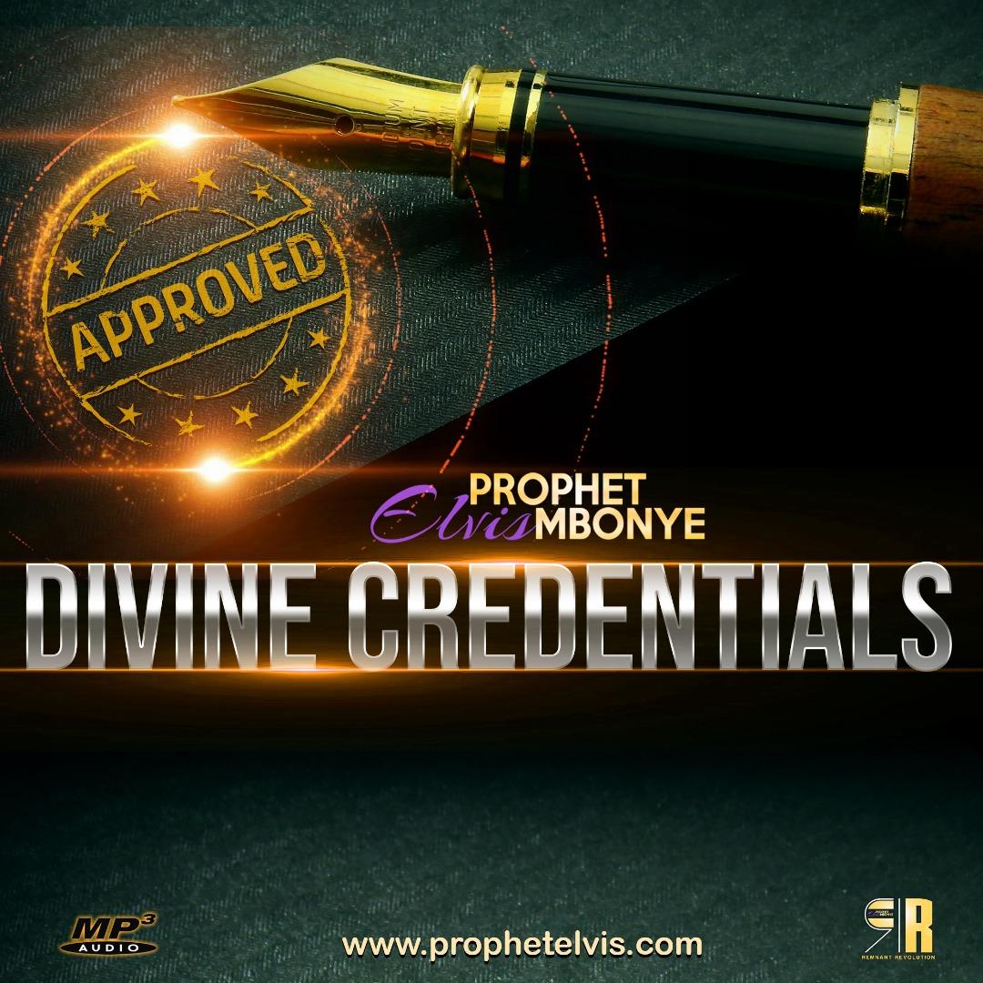 Divine Credentials