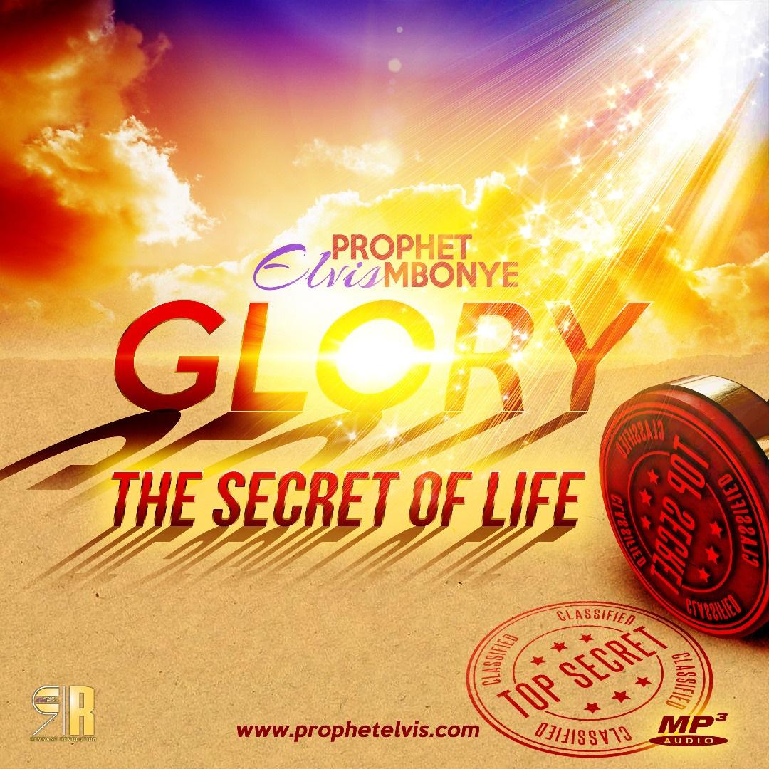 Glory The Secret Of Life