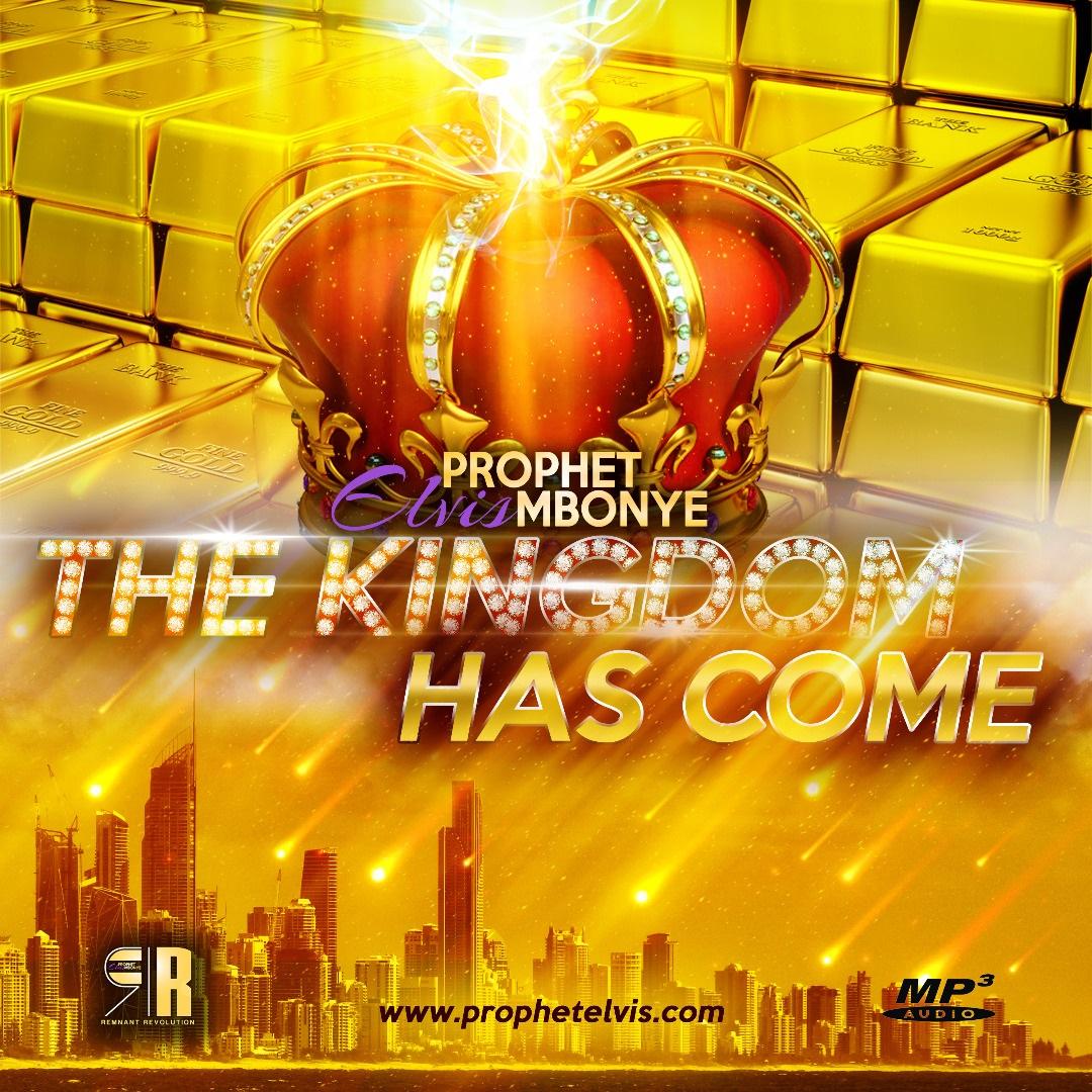 The Kingdom Has Come