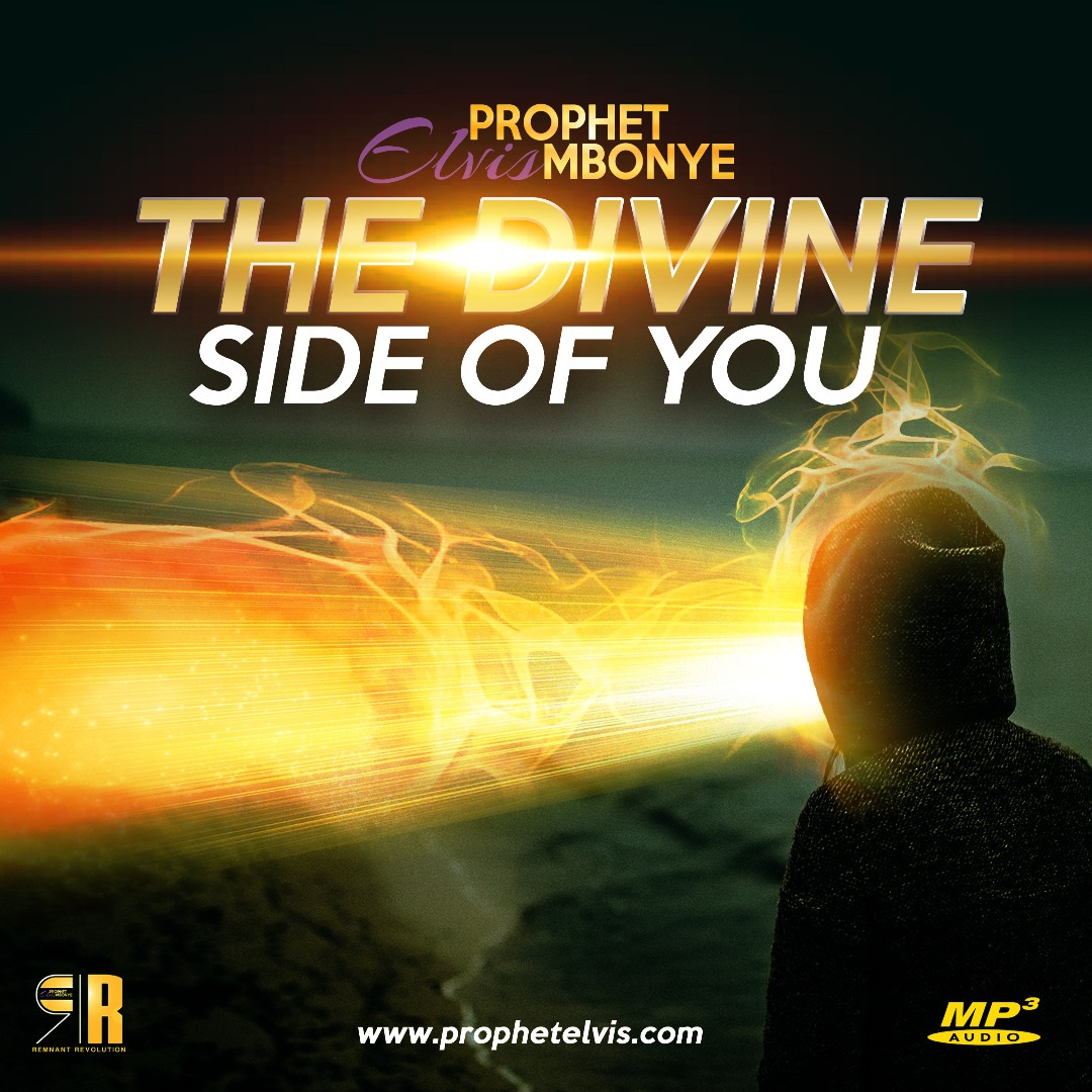 The Divine Side Of You