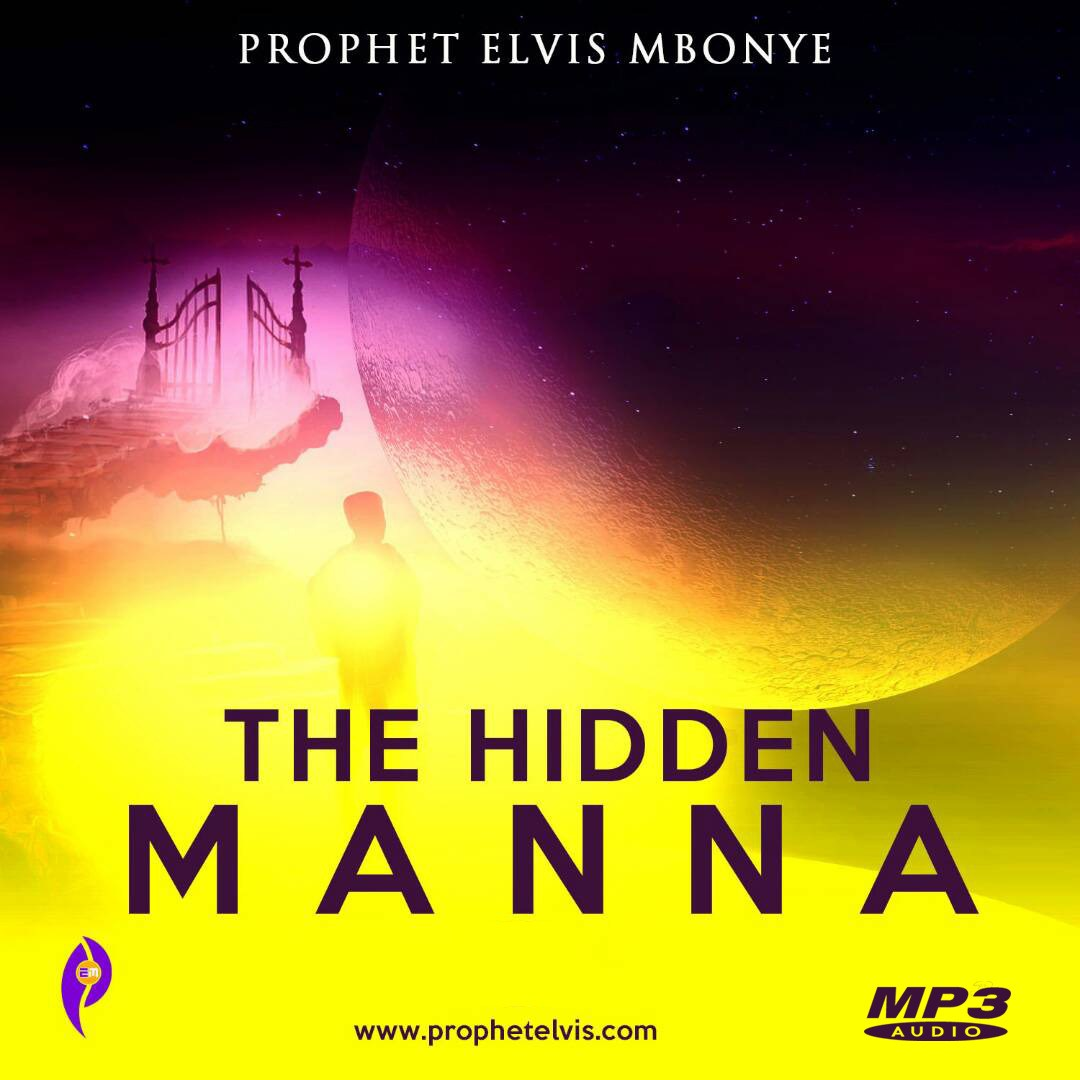 The Hidden Manna