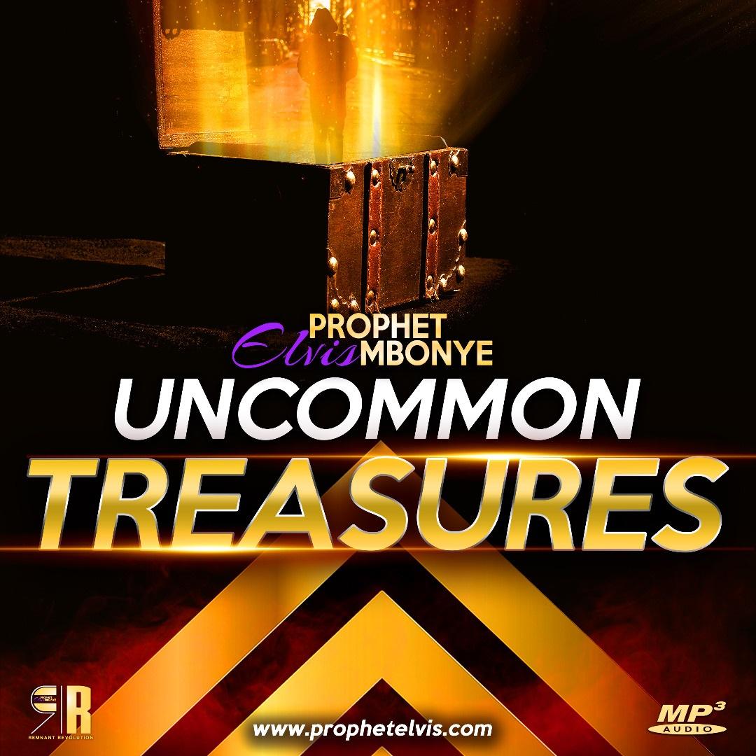 Uncommon Treasures
